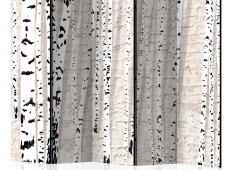 Paraván - Birchen Grove II [Room Dividers]